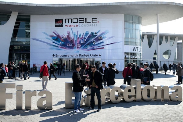 mobile world congress 2013