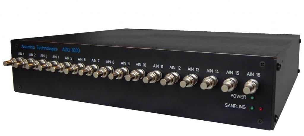 ADQ-1000 DAQ Server